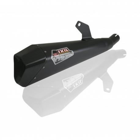 FH6833SSB : Silencieux Ixil X55SSB CB500