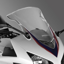 08R70-MGZ-D00ZA : Honda Touring Screen CB500X CB500F CBR500R