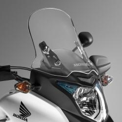 08R70-MGZ-D80ZA : Bulle Haute Honda X-ADV