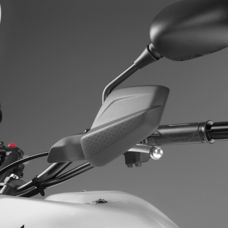 08P70-MGZ-J80 : Protège-mains Honda CB500X CB500F CBR500R