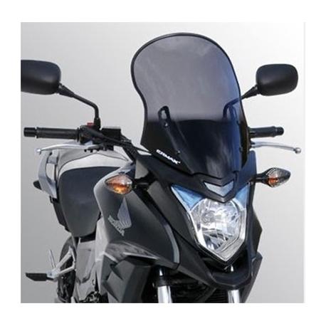 0101*134 : Ermax high protection windshield X-ADV