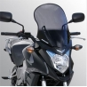 0101*134 : Ermax high protection windshield CB500
