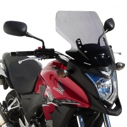 Ermax Touring windshield