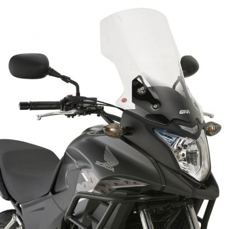D1121ST : Givi Touring Screen CB500