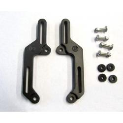 BRUUDT KIT REG CB500X 13-16 : Kit de Réglage de Bulle CB500X CB500F CBR500R