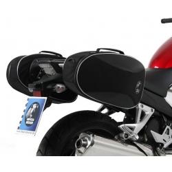 FS640600 : Hepco & Becker Side Bags X-ADV