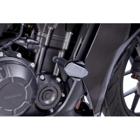 6559 : Puig Crash pads R/R12 CB500X CB500F CBR500R