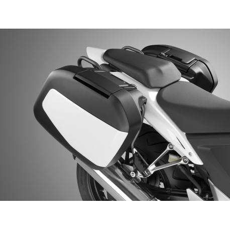 08L70-MGZ-D80 : Valises Latérales Honda 35L X-ADV