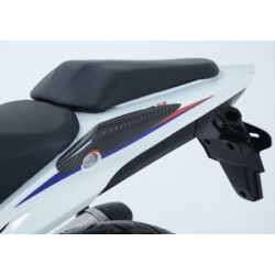 R&G Carbon rear fairing sliders