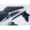 4450084 : R&G Carbon rear fairing sliders CB500