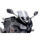 6479 : Puig Racing windscreen CB500X CB500F CBR500R