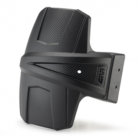 RM02 + RM1121KIT : Givi additional rear mudguard CB500