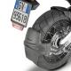 RM02 + RM1121KIT : Garde-boue additionnel Givi CB500