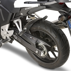 Givi specific rear fender