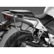 08L70-MGZ-D80 : Valises Latérales Honda 35L CB500