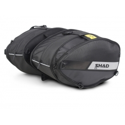 Shad SL52 side bags