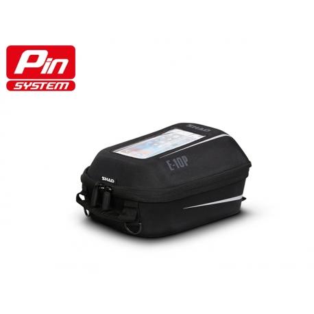 X0SE10P : Sacoche de réservoir Shad E10P X-ADV