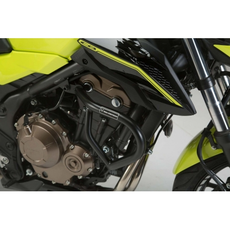 SBL.01.399.10001/B : Protections tubulaires SW-Motech CB500