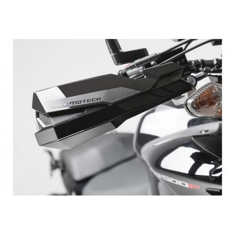 HPR.00.220.22300/B : SW-Motech Kobra handguards CB500X CB500F CBR500R