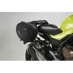BC.HTA.01.740.11202/B : SW Motech saddle bags CB500