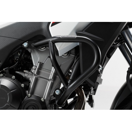 SBL.01.380.10001/B : Protections tubulaires SW-Motech CB500