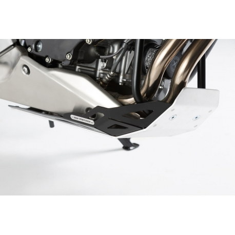 MSS.01.381.10001/B : Sabot moteur SW-Motech CB500