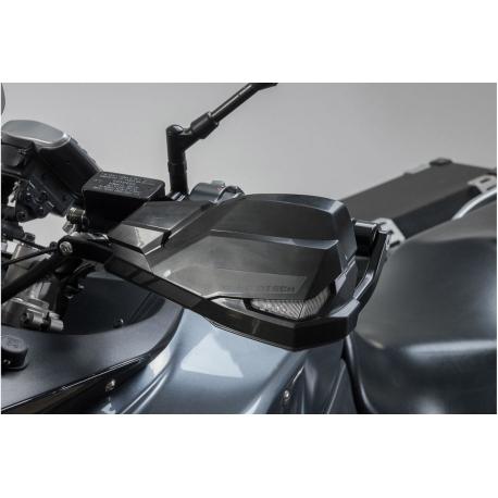 HPR.00.220.20200/B : SW-Motech BBStorm handguards CB500