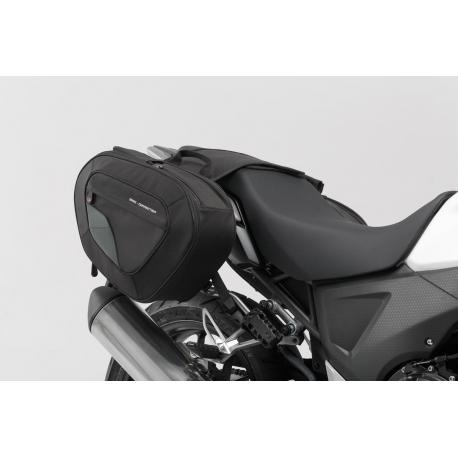 BC.HTA.01.740.10900/B : SW Motech saddle bags CB500