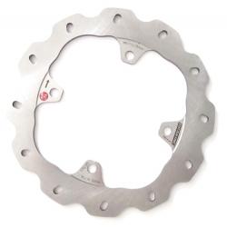 3541012 : Disque de frein arrière Braking CB500