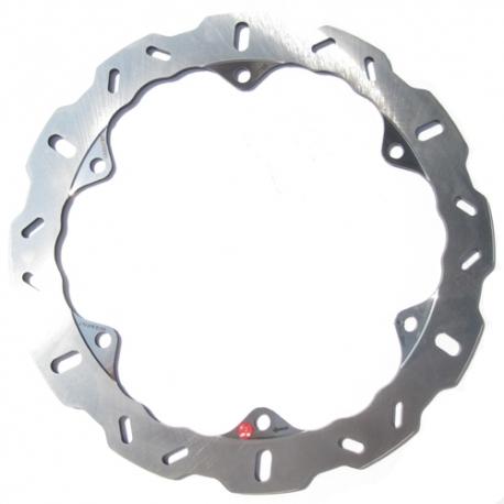 3541002 : Disque de frein avant Braking CB500