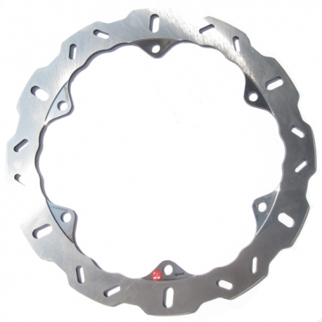 3541002 : Disque de frein avant Braking CB500X CB500F CBR500R