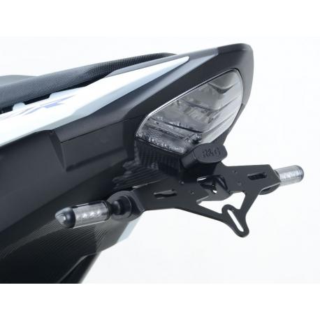 443356 : R&G license plate holder CB500