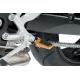 6645N : Puig passenger footrests CB500