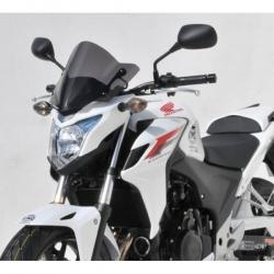 0301*135 : Saute-vent sport Ermax CB500X CB500F CBR500R