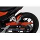 7301*159 : Garde-boue arrière Ermax 2016 CB500X CB500F CBR500R