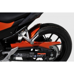 Ermax 2016 rear fender