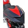 8501*161 : Ermax 2016 seat cover X-ADV