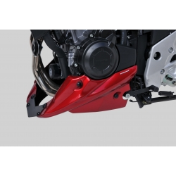 Ermax 2016 engine shield