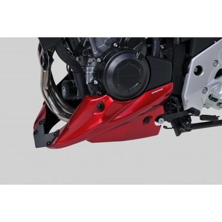 8901*156 : Sabot moteur Ermax 2016 CB500X CB500F CBR500R