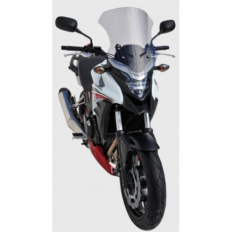 TO01*156 : Ermax 2016 touring windshield CB500