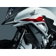 08P00-MGZ-J80ZC : Honda crashbars CB500X CB500F CBR500R