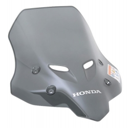 OEM Honda smoked windshield
