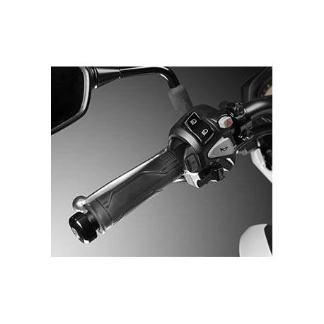 08ESY-MJX-HG17 : Poignées Chauffantes Honda CB500
