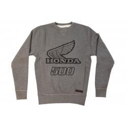08HOV-H16-10X : Honda CB500 sweatshirt CB500