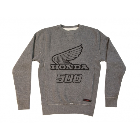 08HOV-H16-10X : Honda CB500 sweatshirt X-ADV