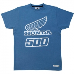 08HOV-T16-6X : Honda 500 t-shirt CB500