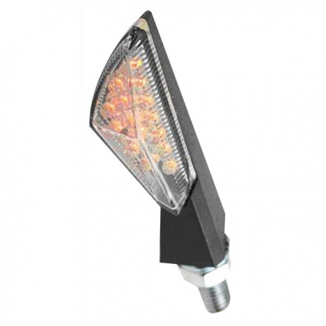 thooth : Dafy Thooth LED turn signals CB500