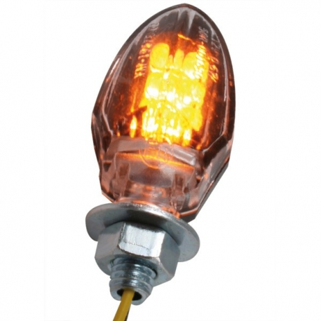 micro : Dafy Thooth LED micro turn signals CB500