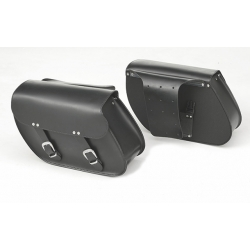 08L56-MFE-800A + 08L71-K87-A00 : Rebel side bags kit CB500