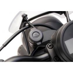 08U70-K87-A00 : 12V socket CB500X CB500F CBR500R